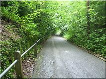 TQ3355 : Waller Lane, Caterham by Marathon