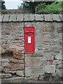 NU0052 : Edward VII Wall Box on Pier Road by Graham Robson