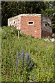 TQ1048 : Pillbox by the North Downs Way by Ian Capper