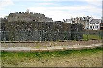 TR3752 : Deal Castle by Bill Boaden