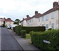 ST5576 : Stokeleigh Walk, Sea Mills, Bristol by Jaggery