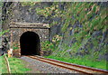 C7536 : Downhill railway tunnel by Rossographer