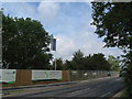 SP2779 : Banner Lane's altered skyline by E Gammie