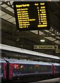 SX8671 : Newton Abbot station by Derek Harper