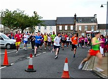 NX4355 : 10K Road Race by Andy Farrington