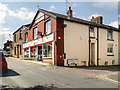 SD6221 : Brinscall Post Office and Village Store by David Dixon