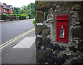 J1586 : Postbox, Antrim by Rossographer