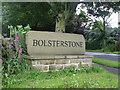SK2796 : Bolsterstone by Dave Pickersgill