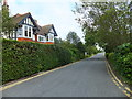 TQ6002 : Rosebery Avenue Eastbourne by PAUL FARMER