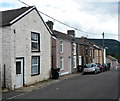 SO0602 : Northern end of Hill Street, Troedyrhiw by Jaggery