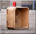 J5082 : Box, Bangor by Rossographer