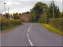 SD6222 : Bury Lane, Withnell by David Dixon