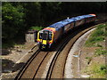 SU9050 : Train to Ash by Colin Smith