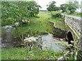 NU0912 : Jockysdike Bridge by Russel Wills