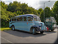 SD5422 : 1950 Leyland Comet by David Dixon