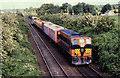 J1587 : Weed-spraying train, Antrim by Albert Bridge