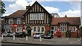 TQ1065 : Walton-on-Thames Post Office by Julian Osley