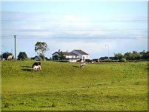 SD7705 : Irwell Valley by David Dixon