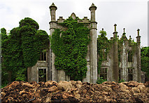 S8337 : Coolbawn House (2) by Mike Searle