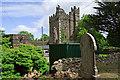 T0314 : Castles of Leinster: Rathmacknee, Wexford (1) by Mike Searle