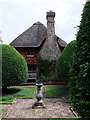 TQ5202 : Alfriston Clergy House by PAUL FARMER