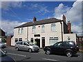SE3914 : The Havercroft Sports and Social Club, Havercroft by Ian S