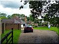 TQ3854 : Woldingham:  Garden House by Dr Neil Clifton