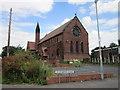 SE4108 : The Parish Church of St Luke, Grimethorpe by Ian S