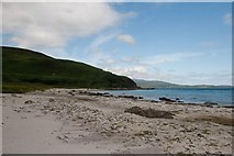 NR4558 : Near Carraig an Ràtha, Islay by Becky Williamson