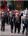 J5081 : Royal Black Institution parade, Bangor by Rossographer