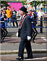 J5082 : Royal Black Institution parade, Bangor by Rossographer