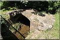 TF3093 : Packhorse Bridge, Utterby by J.Hannan-Briggs