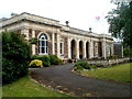 SO3700 : Sessions House, Usk by Jaggery