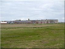 SD3145 : Rossall School by David Dixon
