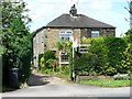 SE3340 : Brandon Cottage, Shadwell Lane by Christine Johnstone