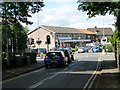 SE3240 : Traffic lights at Slaid Hill by Christine Johnstone