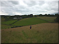 SD4290 : Footpath near High Birks by Karl and Ali