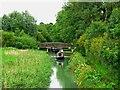 SU2763 : Kennet and Avon canal, near Crofton by Brian Robert Marshall