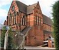 TQ5840 : St Barnabas Church, Tunbridge Wells by Paul Gillett