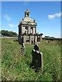 NZ0455 : Hopper Mausoleum by Oliver Dixon