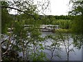 NH3515 : Dundreggan dam by James Allan