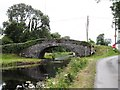 N4225 : Ballycommon Bridge on the Grand Canal in Co. Offaly by JP