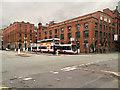 SJ8498 : Stevenson Square by David Dixon