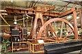 TG3406 : Addington Well Beam Engine by Ashley Dace