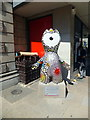 TQ2980 : Gemstones Wenlock in Piccadilly by PAUL FARMER
