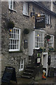 SD5192 : The Famous 1657 Chocolate House, Kendal by Stephen McKay