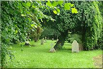 NZ2486 : Bothal Churchyard by Stephen McKay