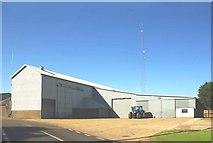 TQ6991 : A Barleylands Barn by Glyn Baker