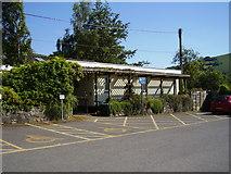 SX7087 : Chagford Health centre by Anthony Vosper
