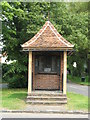 SU8977 : Village War Memorial by Josie Campbell